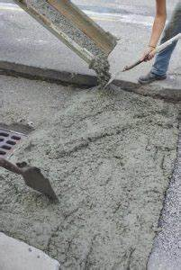 Business Improvement – Hire Concrete Contractors